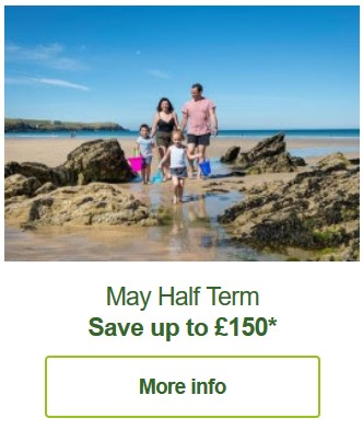 Hoseasons holiday deal Norfolk