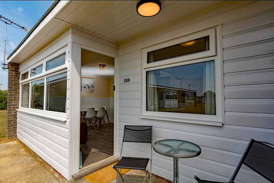 Sunbeach holiday home, Great Yarmouth, Norfolk